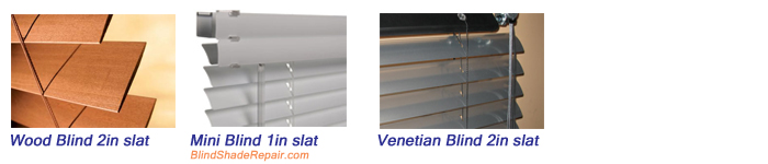 How To Identify Type Of Blinds Shades Shutter